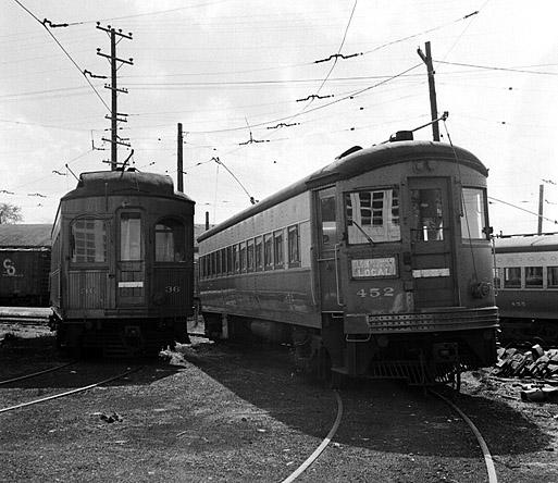Electric City Trolley Museum In Scranton Pa Home: 'Ror'n' Elgin, Page 4